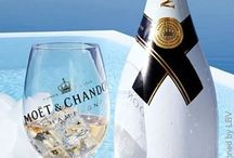 """When in rome"""" / Champagne I've tasted through the years"""