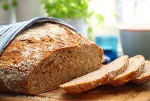 Bakevarer med gluten