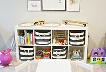 Toddler Room / by Sydney Marino