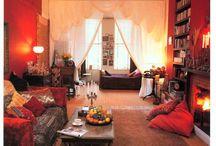 Studio Apartment | Small Spaces