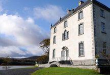 Ireland private castle rental