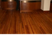 Wood Flooring: Heart Pine Vertical Engineered- Antique River-Recovered® Heart Pine