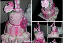 My Cakes!! Sinful Sweets by Danielle