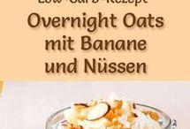 Oats / Porridge