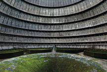 Industrial heritage Belgium