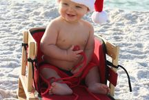 Magic of Christmas / Christmas with grandchildren, adult children and extended family.