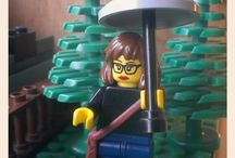 My Life in Lego