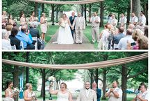 OBERLIN WEDDING