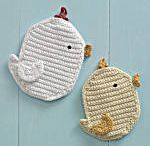 Crochet for Kitchen / by Kay Ming