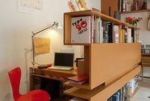 Homeschool: Spaces / by Leigh-Anne Benson