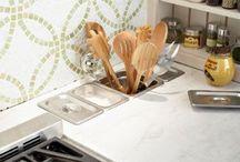 For Kitchen Utensil Sets