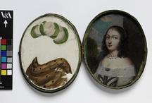 XVII - 1650