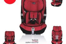 GIVEAWAY:  Brand New Britax Safe n Sound Maxi Guard SICT Worth $449