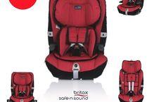 GIVEAWAY:  Brand New Britax Safe n Sound Maxi Guard SICT Worth $449