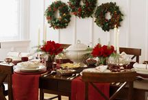Table decor  / by Diana Brown