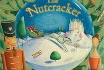 A Nutcracker Spot / by Jeremiah N Amy Keillor