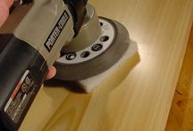 Woodworking: Sanding, Dust Collection And Planing