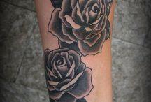 Tattooveringer / Inspiration og ideas til tattoo's