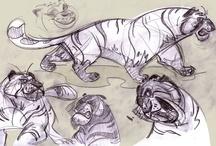 animal charcter