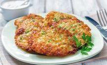 3 recepty zemiakovych placiek