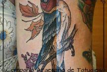 No dejes ningún sueño sin tatuar