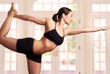 Yoga, Exercise & Body / Invigorating yoga practices & fun exercises for a healthy body.