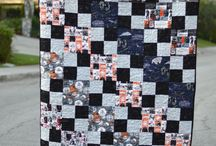 Quilt Patteerns / Quick, easy and beautiful quilts
