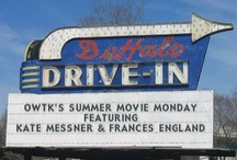 Summer Movie Mondays / by Jeff Bogle