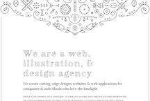 web / e-mail