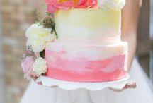Pink & Lemon Weddings