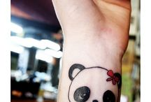 Tattoos >:D