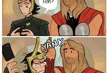 Loki&Thor