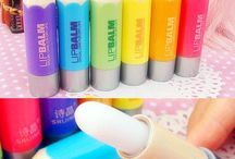 Que lindos maquillajes