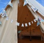 Perfect locations for a marquee wedding in Yorkshire