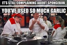 Gordon ramsey