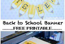 Printables (FREE)