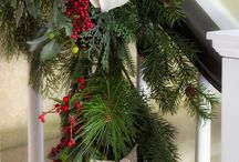 Decorating your staircase / by kellydesignsofCT