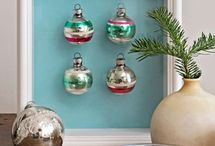 Someday I WILL decorate for the holidays...Love / by Deborah Lemieux