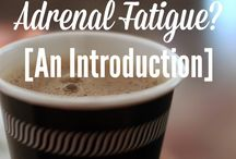 *Adrenal, Thyroid, & Hormone Health* / Adrenal fatigue, thyroid dysfunction, and hormonal imbalances are a silent epidemic in today's culture. Find help and hope for your healing journey here!