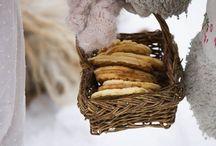 FOOD - Winter Breakfast