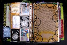 Art Journaling / by Sara Galyon