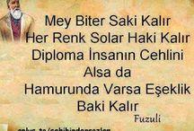 Hilleli Mehmet Fuzuli
