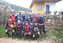 ict-istanbul canyoning team-Tuzla_Kanyonu-2014-11-02 / ict-istanbul canyoning team-Tuzla_Kanyonu-2014-11-02