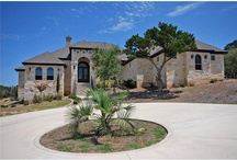 Dripping Springs Homes for Sale / A collection of featured Dripping Springs homes for sale