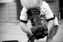Simpatiche / Bimbo macchina fotografica