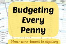 Budget building