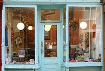 Shops ideas / by Debora Prado