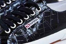 Superga Shoes / SHOP: www.superga.com.sg