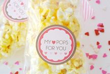 Valentines Day Fun 4 #Kids / by Fresh Brothers