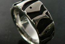 SALT by JERAMIE / Handcrafted jewellery by Jeramie